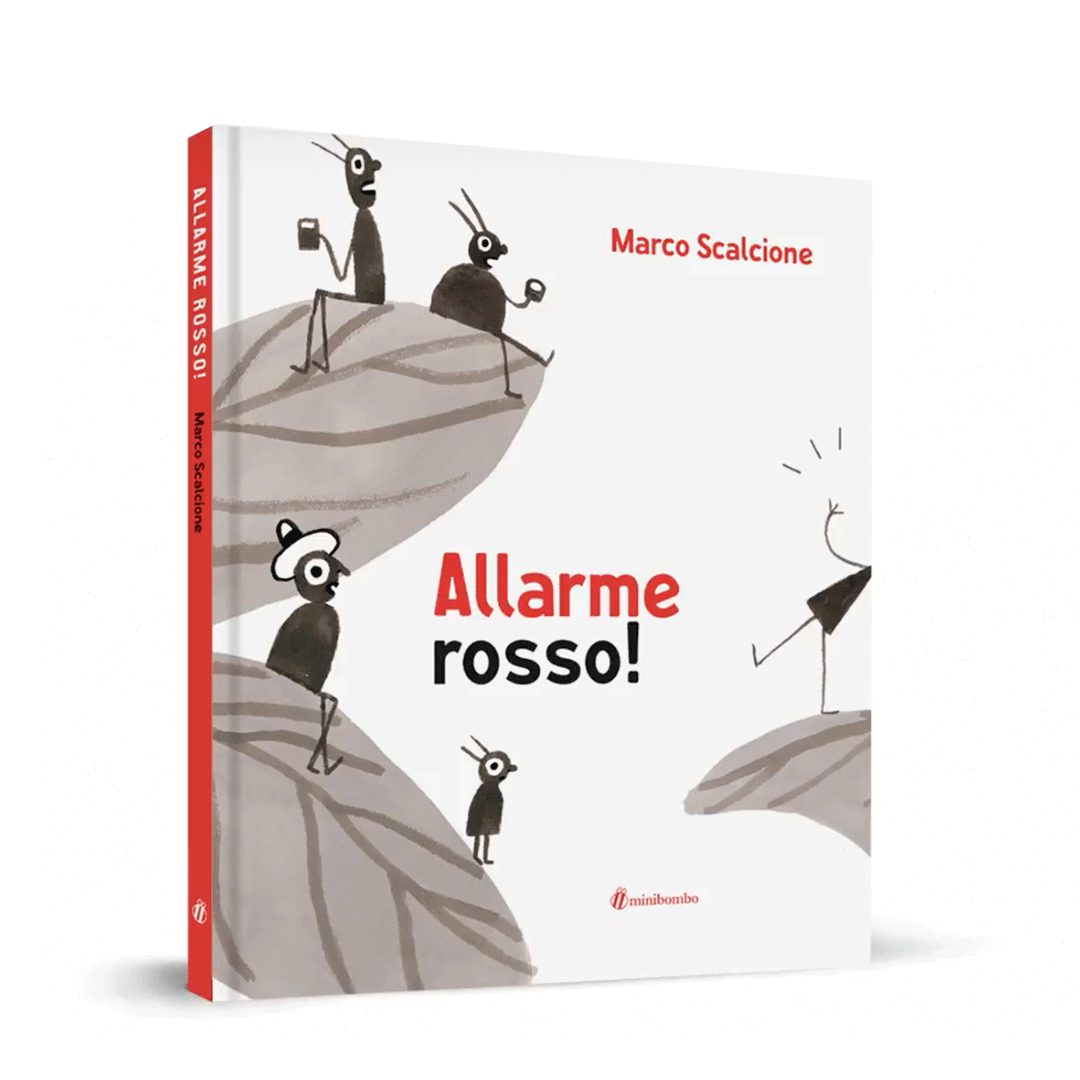 Read more about the article Allarme rosso!