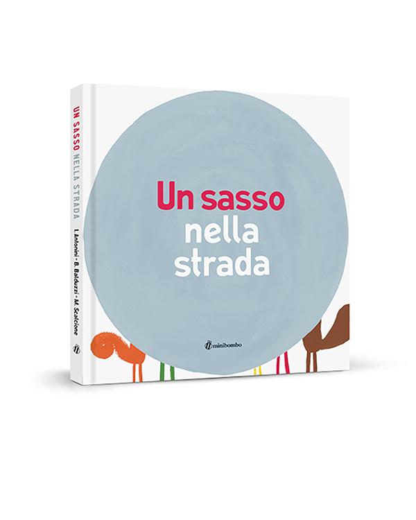 Read more about the article Un sasso nella strada
