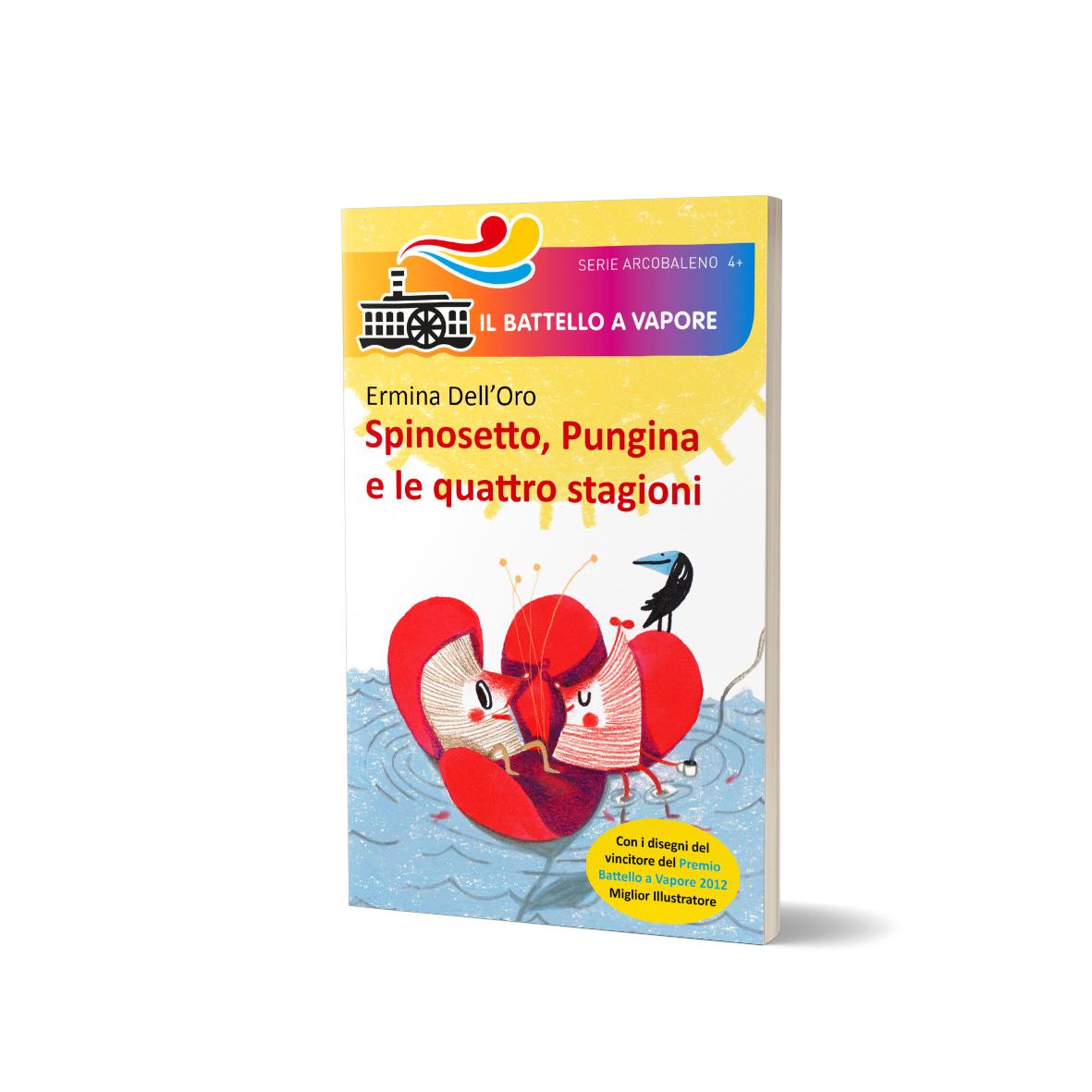 Read more about the article Spinosetto, Pungina e le quattro stagioni